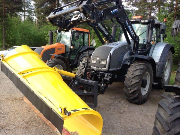 Traktorin Vakuutus