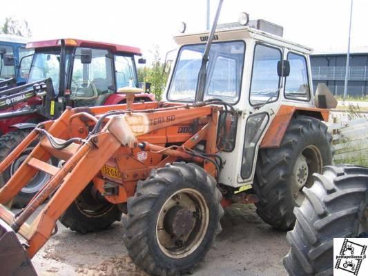Traktorit ja koneet - Fiat 640 DT -78 - pottupellossa.fi | Konegalleria konekuskeille